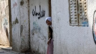 Dall'Italia alla Palestina: uniti nella lotta contro il tumore al seno