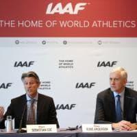 Doping, la Iaaf non fa sconti: confermato stop alla Russia