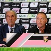 Palermo, Zamparini: ''Lascio in buone mani''. Platt: