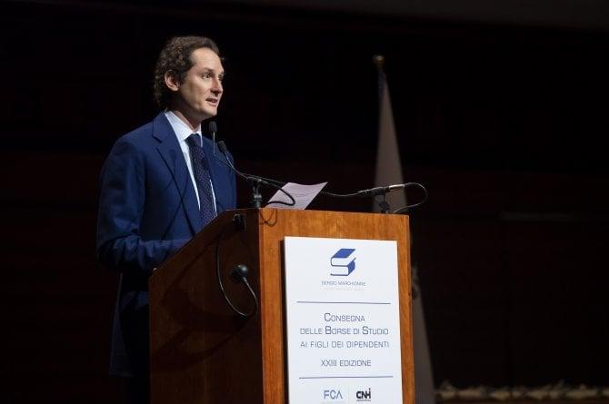 Premi e Borse di studio per figli dipendenti stabilimento di Pomigliano e Nola