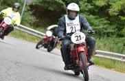 Langhe - Trofeo Dario Sebaste, show a due ruote