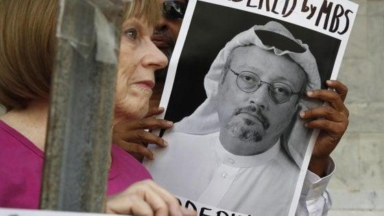 Khashoggi: senatori dopo briefing Cia, Mbs coinvolto