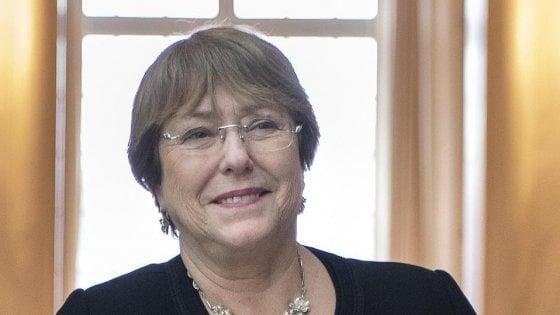 Cile: libertà provvisoria al torturatore del generale Bachelet