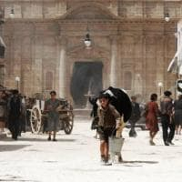Luci e bellezze della Sicilia: