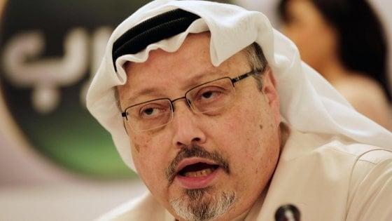 Omicidio Khashoggi, la procura turca chiede l'arresto di due alti funzionari sauditi