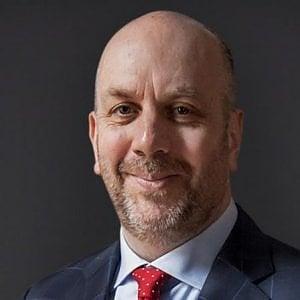 Tim Ryan, ad di Generali Asset management