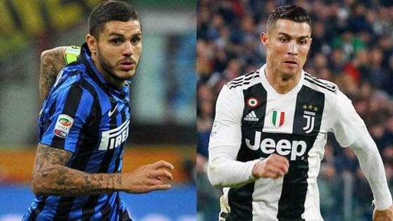 Juventus e Inter, le vecchie nemiche ora quasi alleate. Come è lontana calciopoli