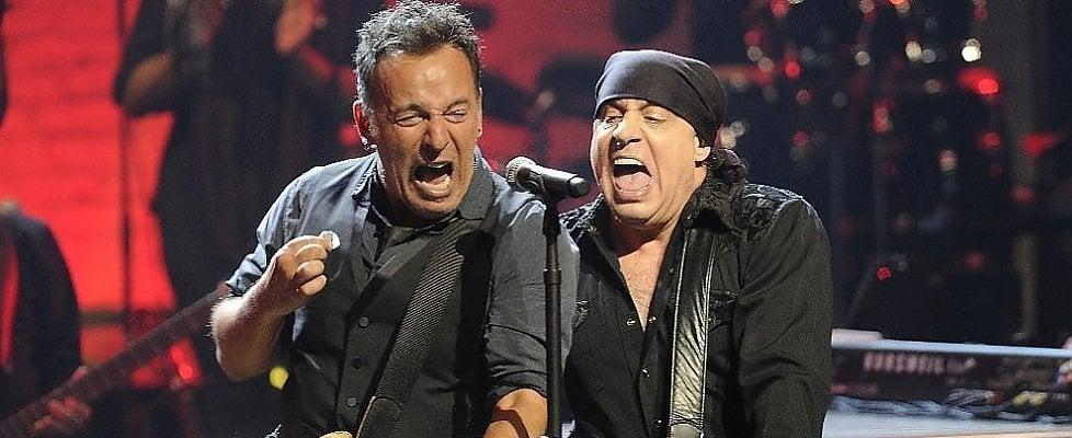 """Bruce Springsteen precisa: """"Speriamo di tornare dal vivo nel 2019, ma la E Street non ci sarà"""""""