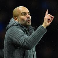 Manchester City rischia esclusione coppe. Guardiola: