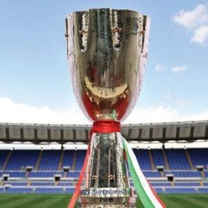 Supercoppa, ufficiale: Juventus-Milan il 16 gennaio in Arabia Saudita