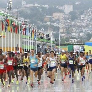 Tokyo 2020, allarme caldo: la maratona si correrà all'alba