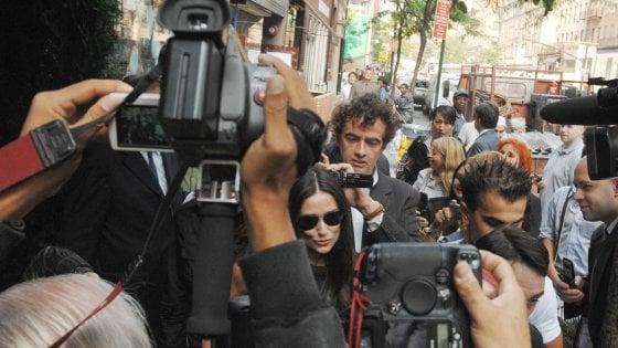 Demi Moore amerebbe una donna: si tratta della stilista serba Masha Mandzuka