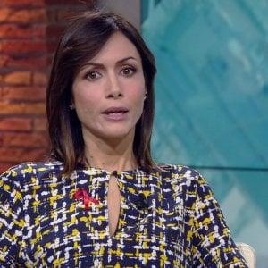 Mara Carfagna, ospite pochi giorni fa di Maria Latella su Sky