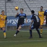 Coppa Italia, Novara supera Pisa: ottavi contro la Lazio