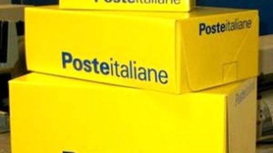 Progetto Poste-Caritas, pacchi abbandonati vanno ai bisognosi