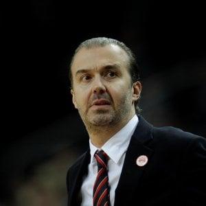 "Basket, Eurolega&#x3b; Pianigiani: ""Contro Gran Canaria gara da vincere"""
