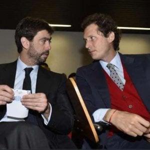 Borsa, nei 40 titolari entra la Juventus e Mediaset passa tra le riserve