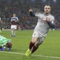 Premier, il Liverpool risponde al City. Cade il Chelsea di Sarri, Ranieri pareggia contro il Leicester