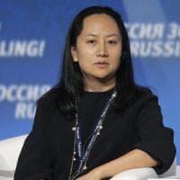 Huawei: arrestata in Canada Meng Wanzhou, direttrice finanziaria e figlia del fondatore. La Cina ne chiede la liberazione