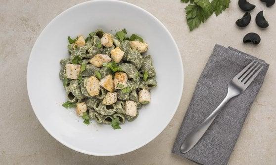 Al sorgo, alla spirulina o alla barbabietola, la pasta gluten-free diventa gourmet