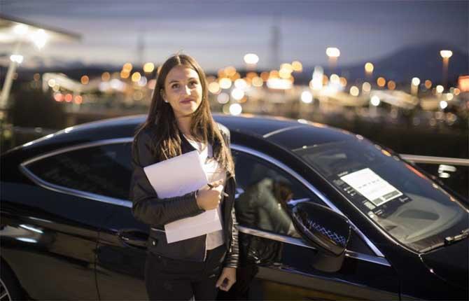 "Centomila volte ""FirstHand"": i numeri dell'usato Mercedes"