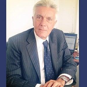 L'avvocato Daniele Discepolo, immagine tratta da www.studiodiscepolo.it