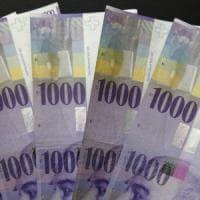 Soldi in Svizzera, gli italiani hanno già portato più di 11 miliardi