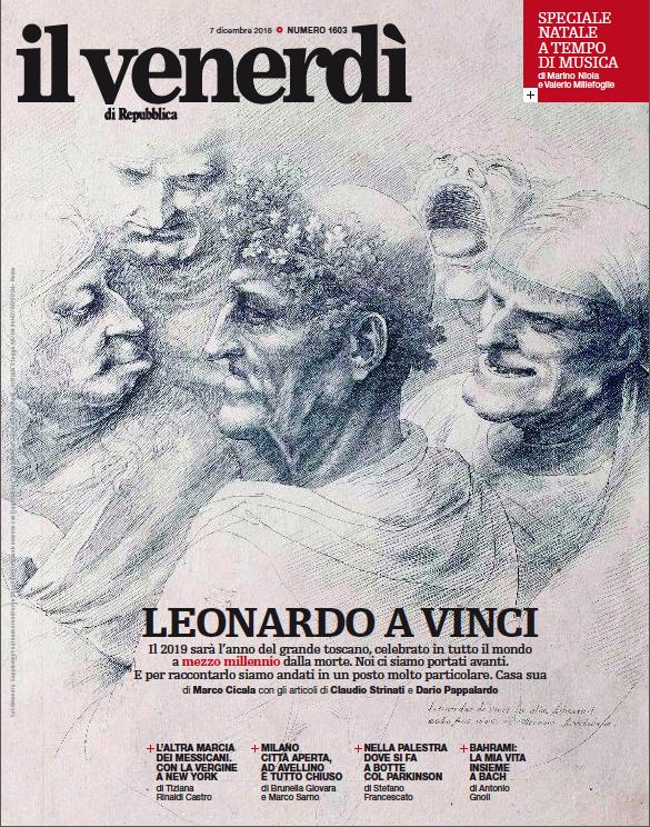 Leonardo a Vinci