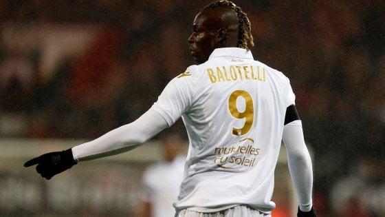 """Balotelli polemico: """"Nessun rispetto dai tifosi, non torno al Milan"""""""