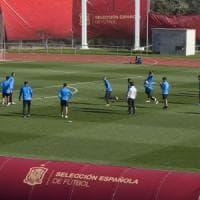 Coppa Libertadores: River Plate e Boca Juniors sbarcati a Madrid, domenica il Superclasico