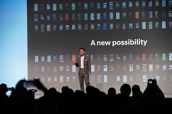 OnePlus 7, ecco il primo smartphone con processore Snapdragon 855