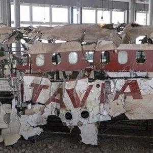 Disastro aereo di Ustica, i 265 milioni di risarcimento ad Itavia non bastano