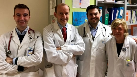 Un ambulatorio per prevenire le allergie dei neonati