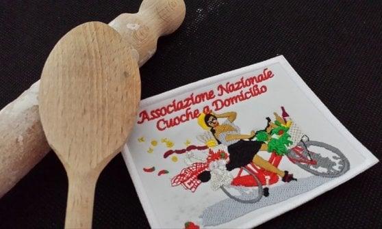 A Natale, né ristorante né fai da te: lo chef arriva a casa e cucina per voi