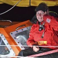 Gran Bretagna: corsa per salvare la velista Susie Goodall, naufragata vicino a Capo Horn