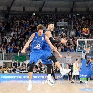 Basket, Italia-Ungheria a Varese. E in Serie A arriva il fair play finanziario