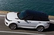 Range Rover Hybrid, tutto in una sola auto