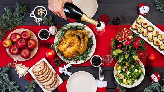 A Natale, né ristorante né fai da te: lo chef arriva a casa ...