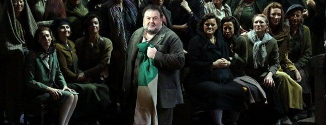 Con Attila la Cultura è l'ultimo baluardo della democrazia
