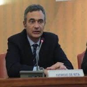 Il segretario generale del Censis Giorgio De Rita