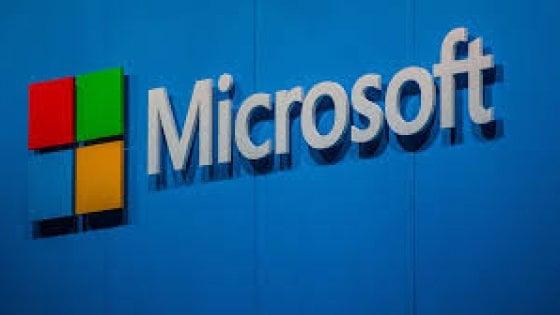 Microsoft: etico porre regole rigide al riconoscimento facciale