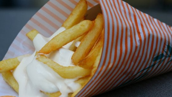 Patatine fritte? Non più di sei a porzione