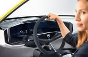 Opel sempre più elettrica