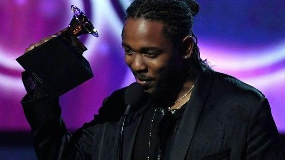 Grammy 2019, la black music è regina da Kendrick Lamar a 'Black Panther'