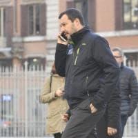 Manovra, Salvini :
