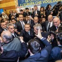 """Governo, Berlusconi: """"Mattarella pronto ad una maggioranza di centrodestra"""". Il Colle..."""