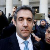 Russiagate, Cohen e Manafort verso il carcere: i loro reati penali coinvolgono Trump da...