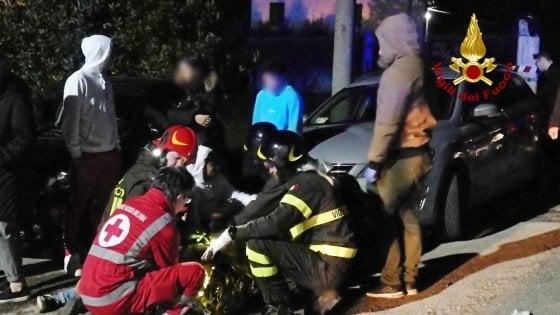 """Corinaldo, Mattarella: """"Non si può morire così"""". Conte ai gestori dei locali: """"Cautela"""". Il Papa: """"Prego per i morti"""""""