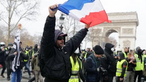 Collegare Francia