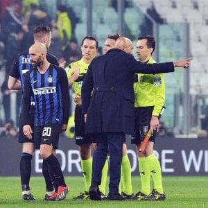 La Juventus bestia nera di Spalletti, 1 sola vittoria contro i bianconeri